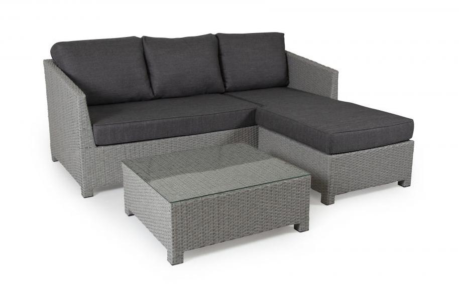 Набор плетеной мебели Conmay