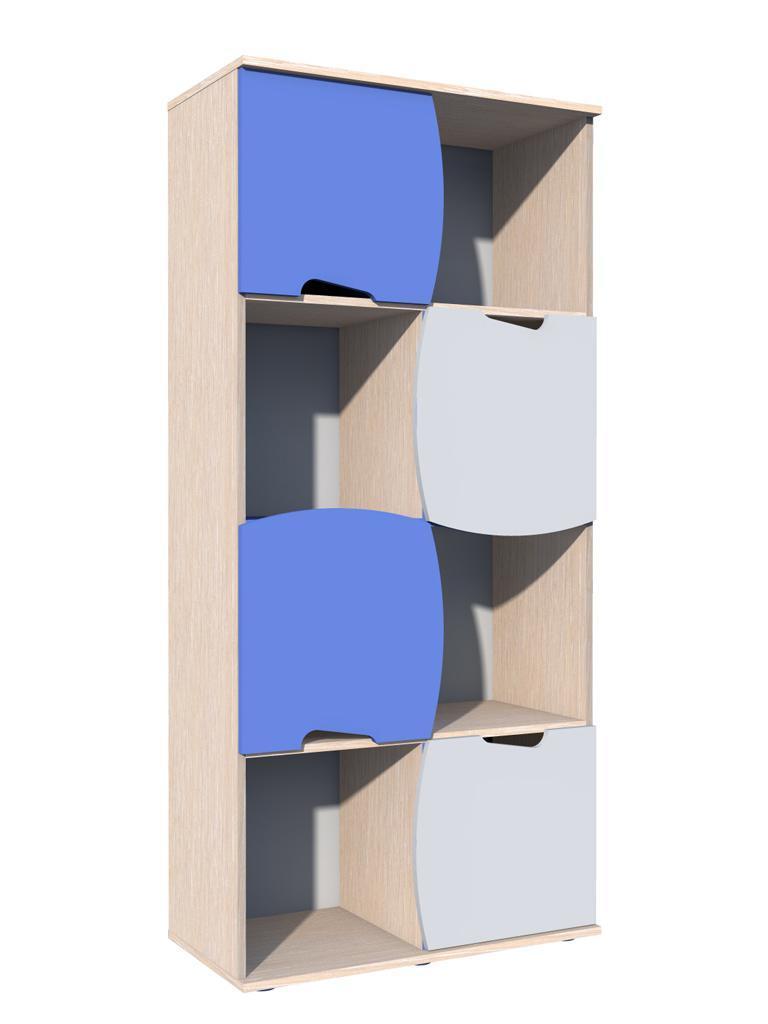 Шкаф для книг Юнга HM 009.06 фото