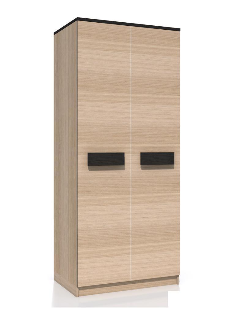 Шкаф для одежды Астория HM 013.02 фото