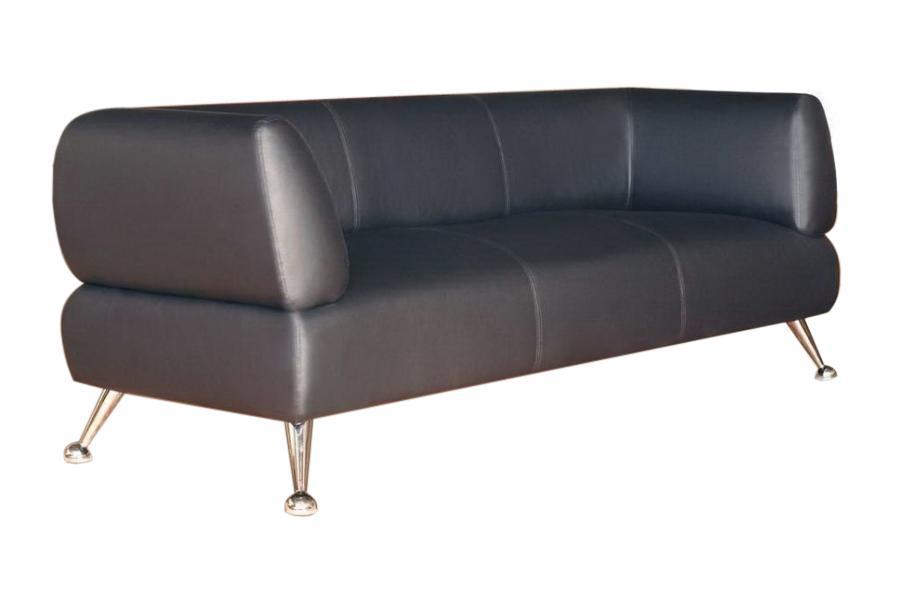 Офисный трехместный диван ОММ-5-3 — Офисный диван ОММ-5