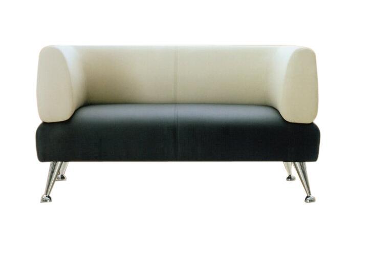 Офисный двухместный диван ОММ 5-2 — Офисный диван ОММ 5-2