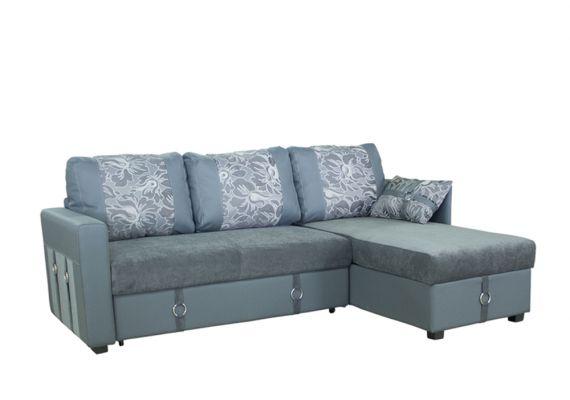 Угловой диван Оникс 6 фото