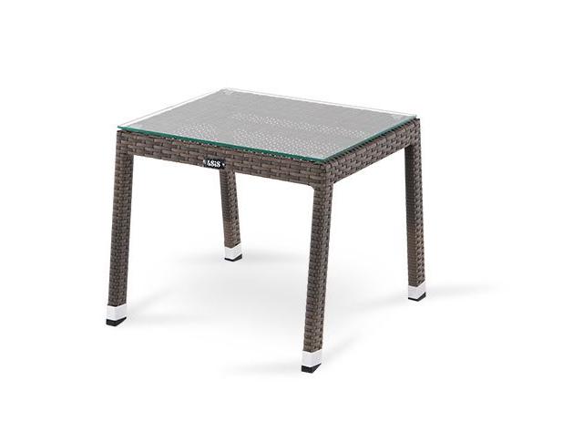 Стол искусственный ротанг Парма — Стол искусственный ротанг ПАРМА