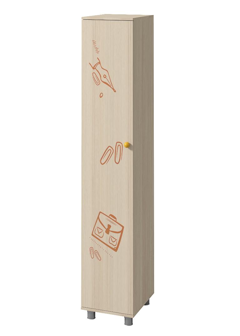 Пенал закрытый Почемучка фото