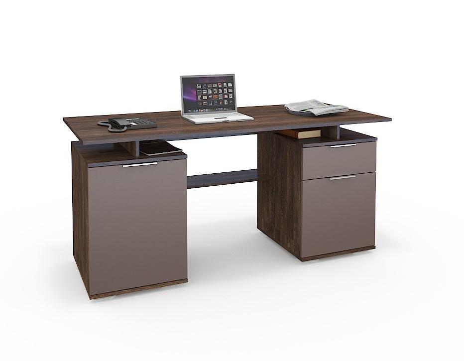 Стол для компьютера Grey 15685726 от mebel-top.ru