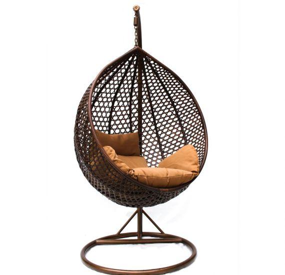 Подвесное кресло-качели КМ-0002