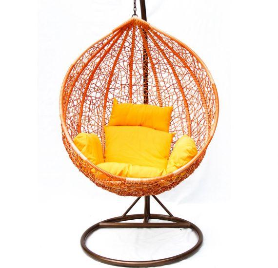 Подвесное кресло-качели ORANGE