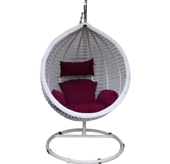 Подвесное кресло качели КМ-0021