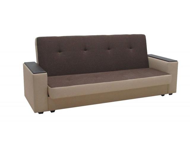 прямой раскладной диван