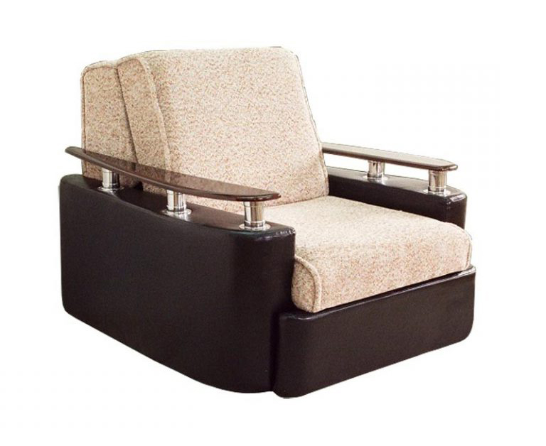Кресло-кровать Блюз 6-АК фото