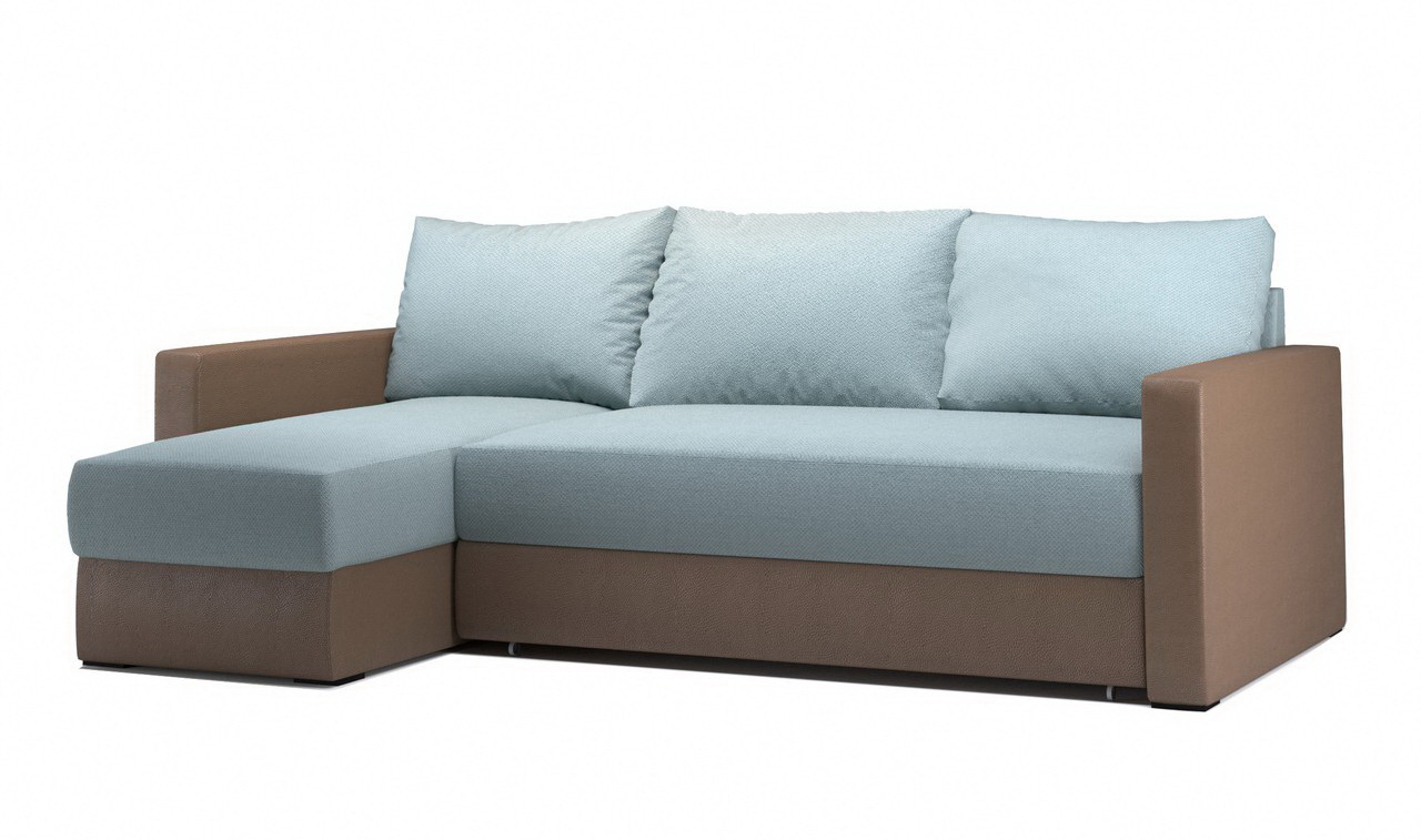 Угловой диван Сантин фото
