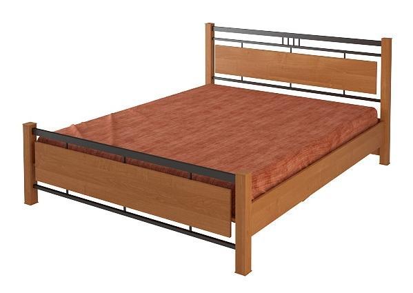 Кровать 2-х спальная №22 (серия МК27) — Кровать №22 (серия МК27)