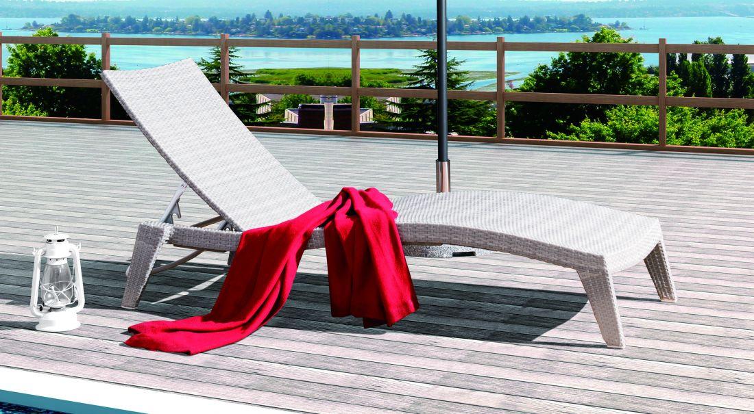 Плетеная мебель Joygarden 15682513 от mebel-top.ru