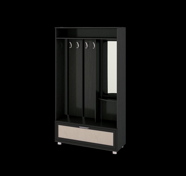 Шкаф комбинированный Грета ПМ-119.03 — Шкаф комбинированный Грета