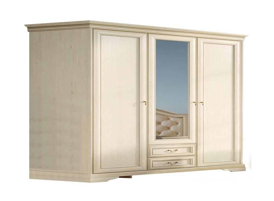 Шкаф для платья №332 (серия MK 60)