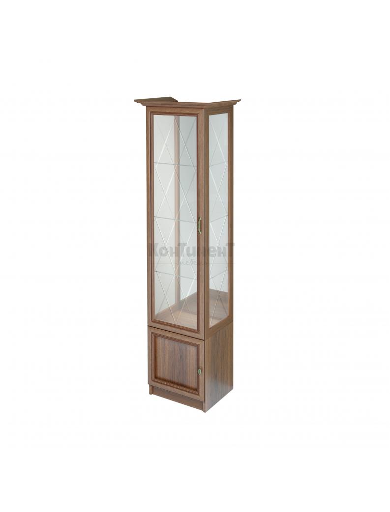 Шкаф-витрина Ажур АР-04