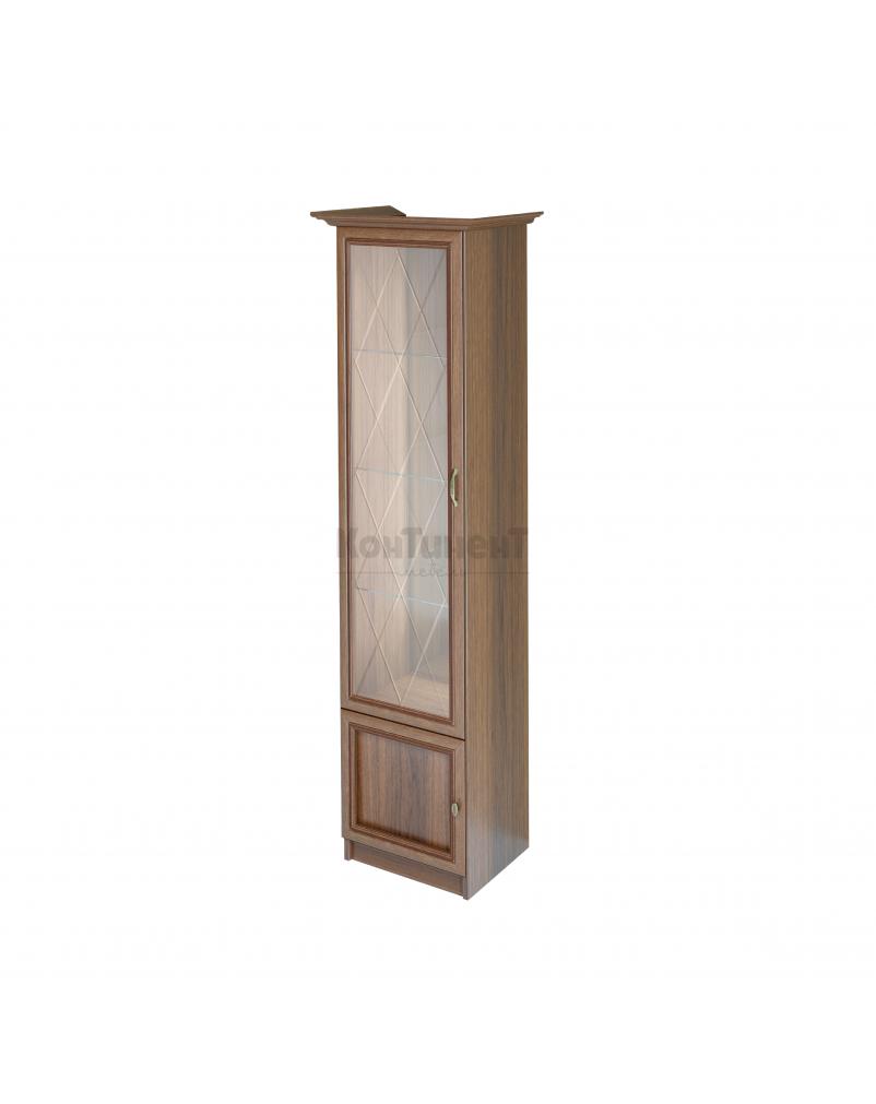 Шкаф-витрина Ажур АР-01