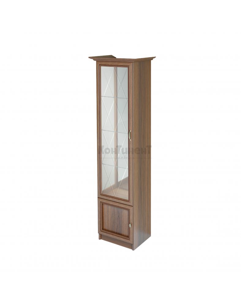 Шкаф-витрина Ажур АР-03