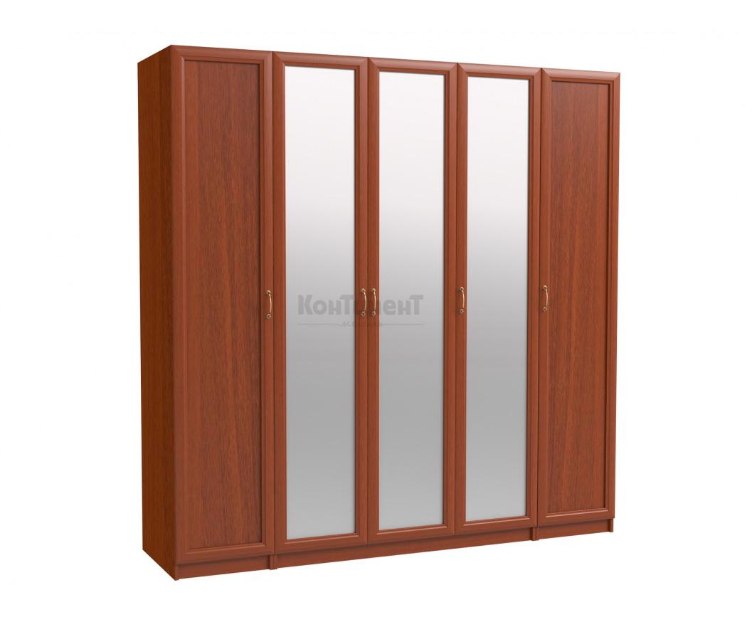 Шкаф распашной Эльза-2 фото