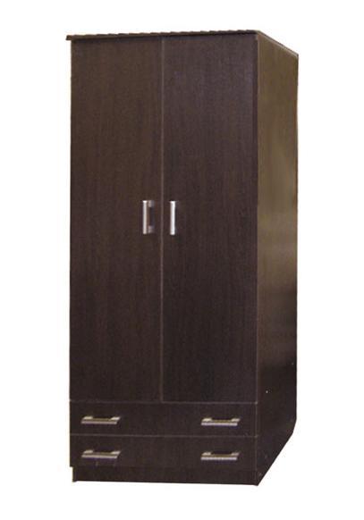 Шкаф платяной с ящиками 8 — Шкаф платяной с ящиками