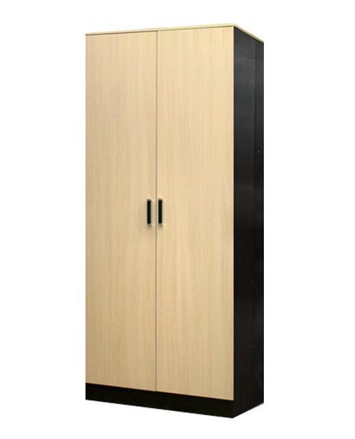 Шкаф распашной Лайт-2 фото
