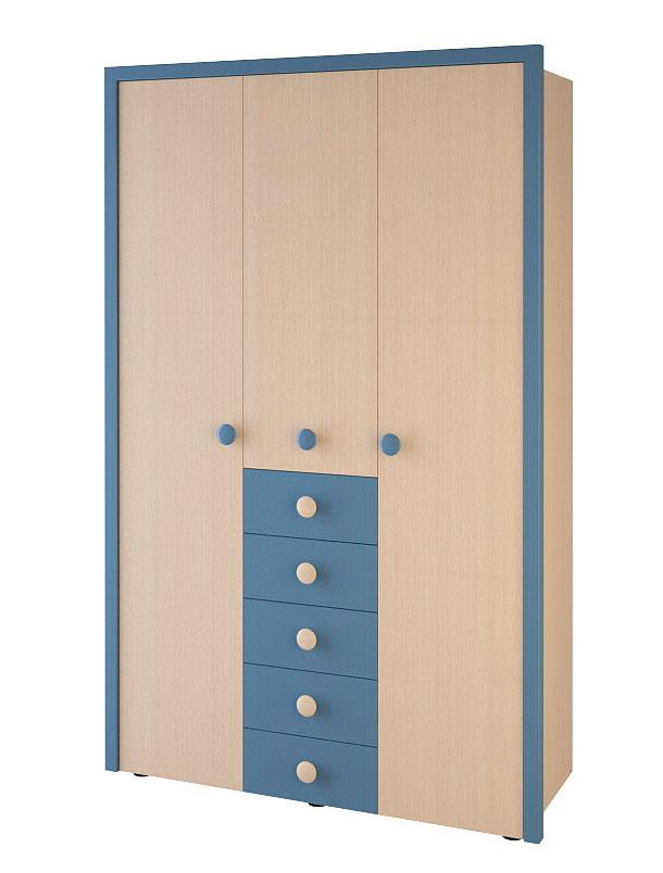 Шкаф №11 (серия МДК 26) фото