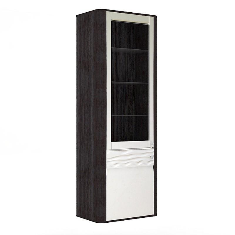 Любимый дом Шкаф с витриной Соната ЛД 634040