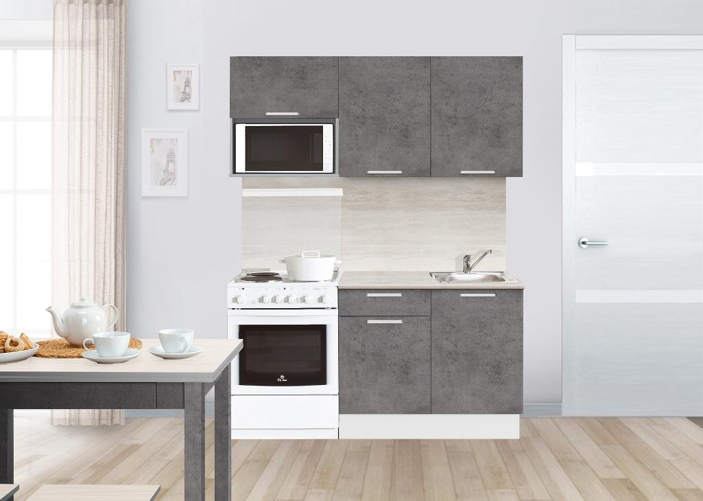 Кухня Симпл 1600