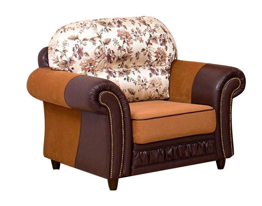 Кресло для отдыха София Сильва — Кресло для отдыха София ПП+ПС+К