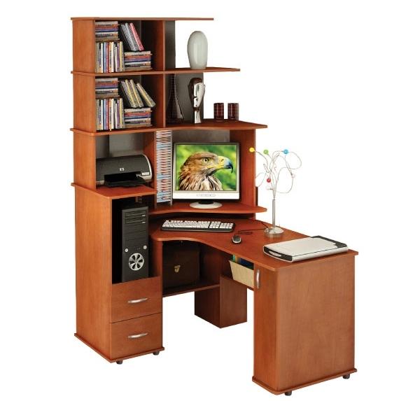 Компьютерный стол СП-55 фото