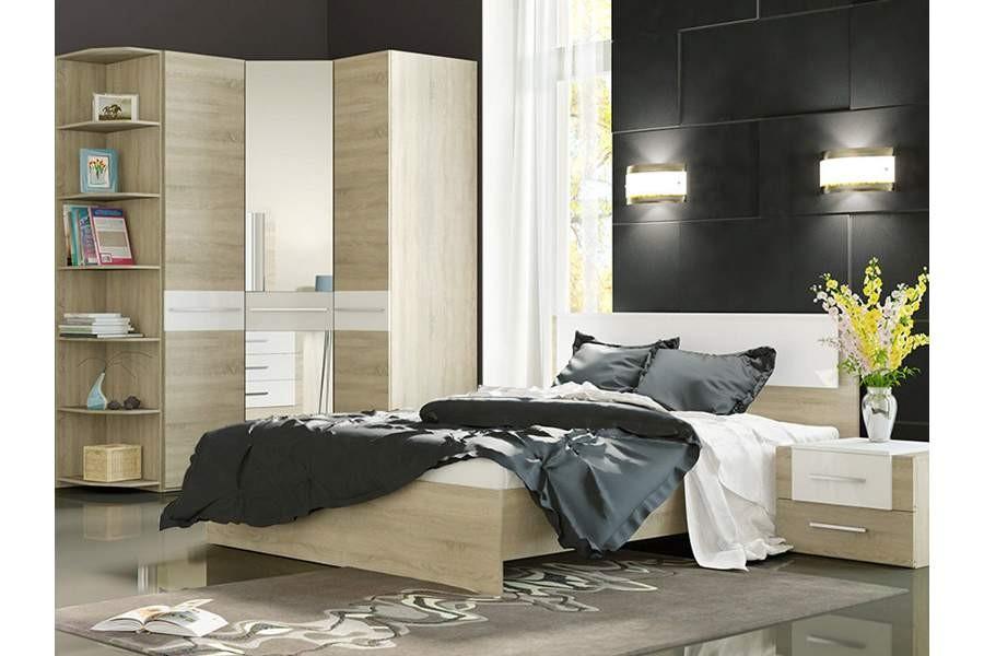Спальня Алина