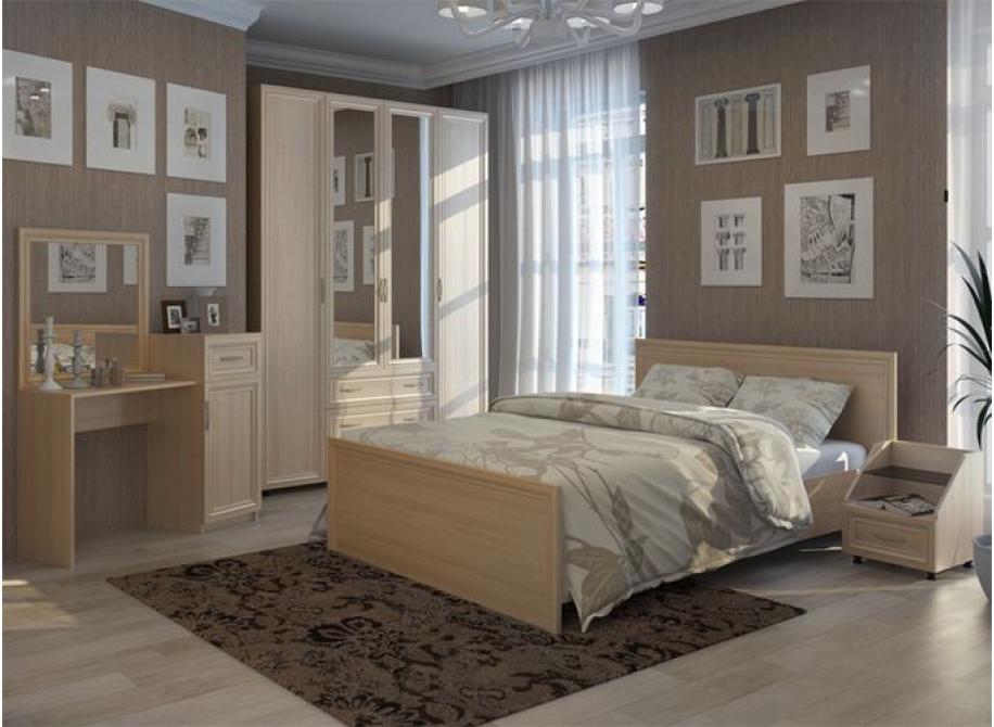 Модульная спальня Гармония