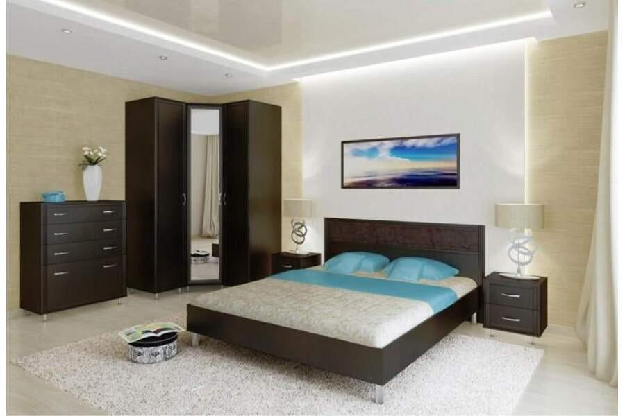 Спальня Лейла
