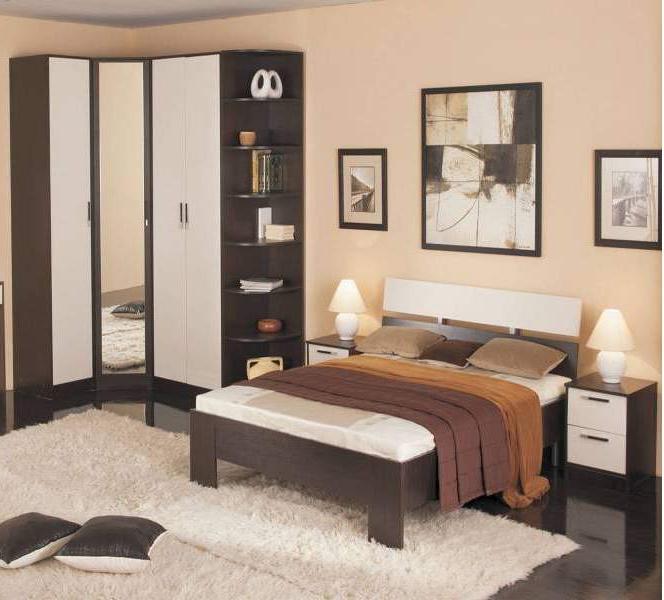 Спальня Милица
