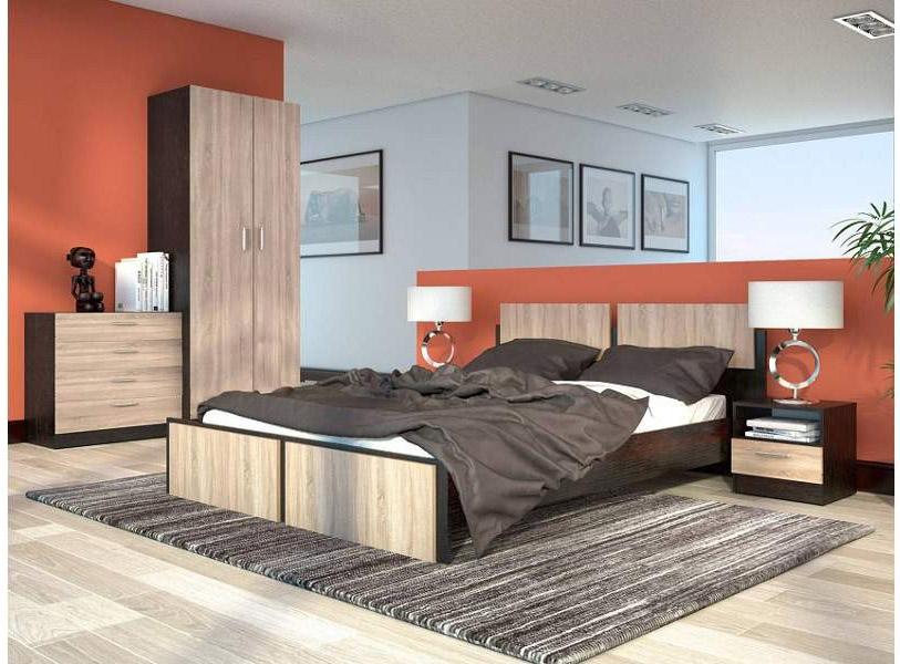 Спальня Севил фото