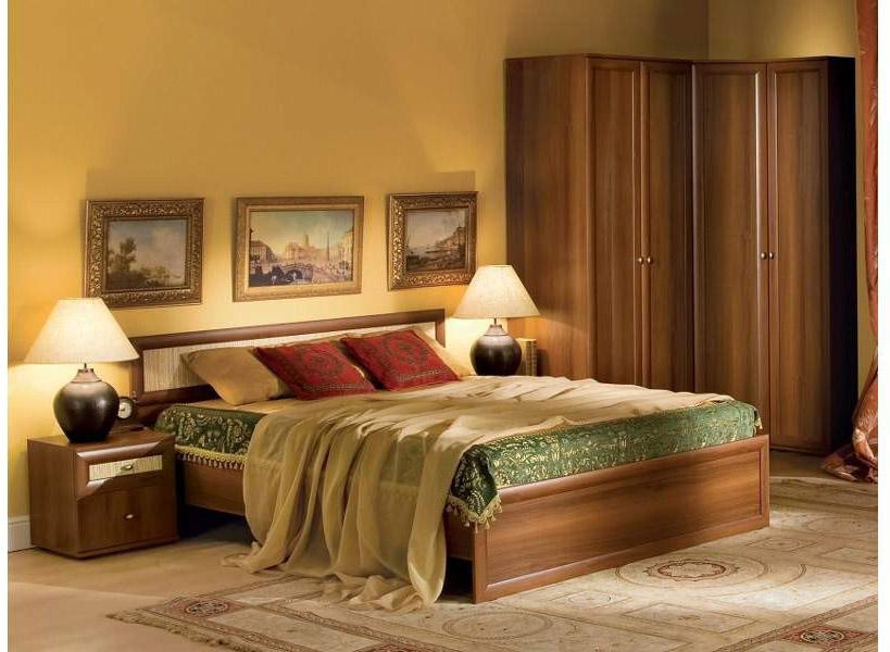 Спальня Типони