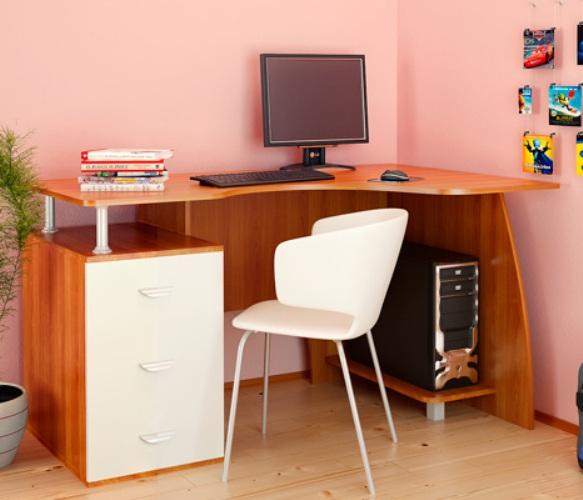 Компьютерный стол 20.9 — Стол компьютерный 20.9