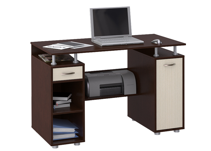 Стол для компьютера ДИК 15679984 от mebel-top.ru