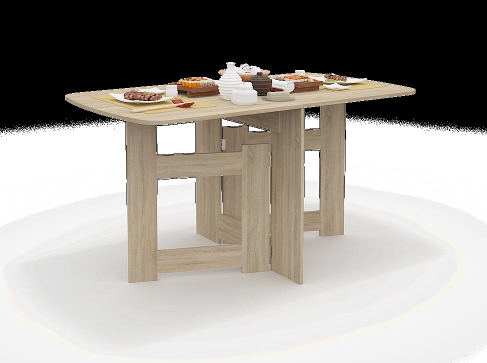 Кухонный стол Grey 15684879 от mebel-top.ru