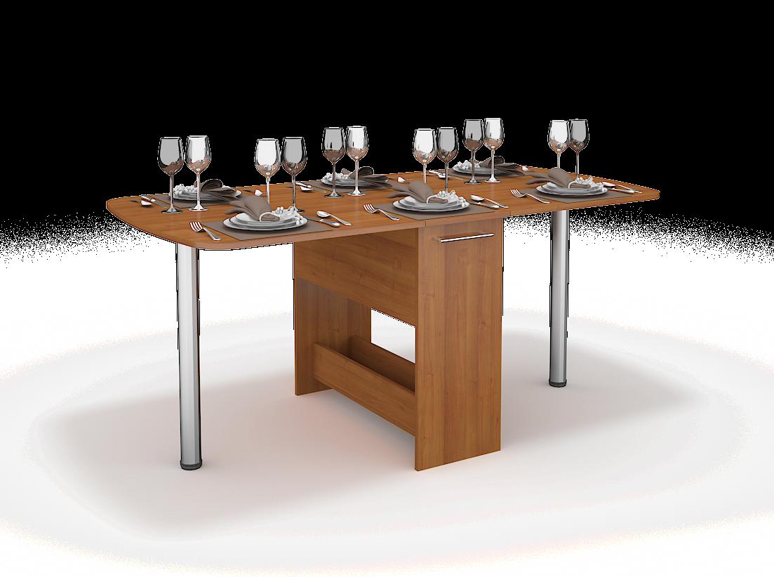 Кухонный стол Grey 15684877 от mebel-top.ru