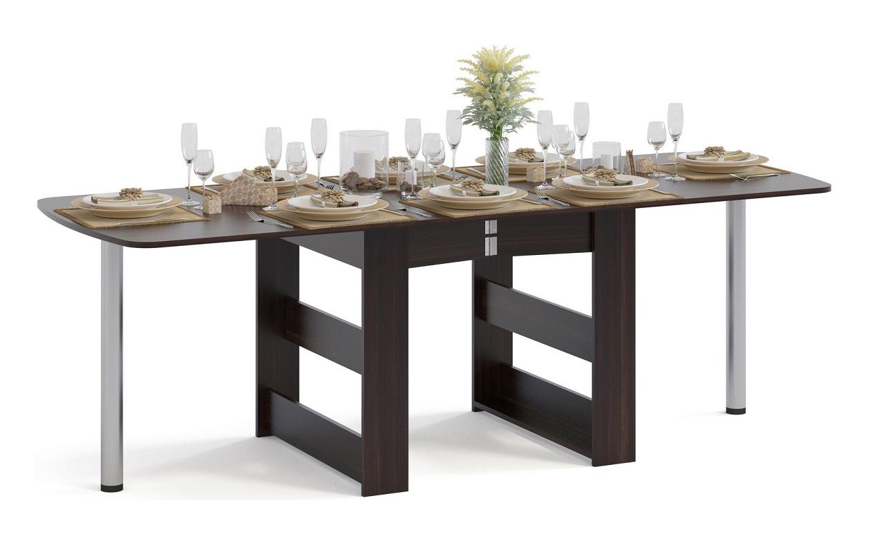 Кухонный стол Grey 15684619 от mebel-top.ru