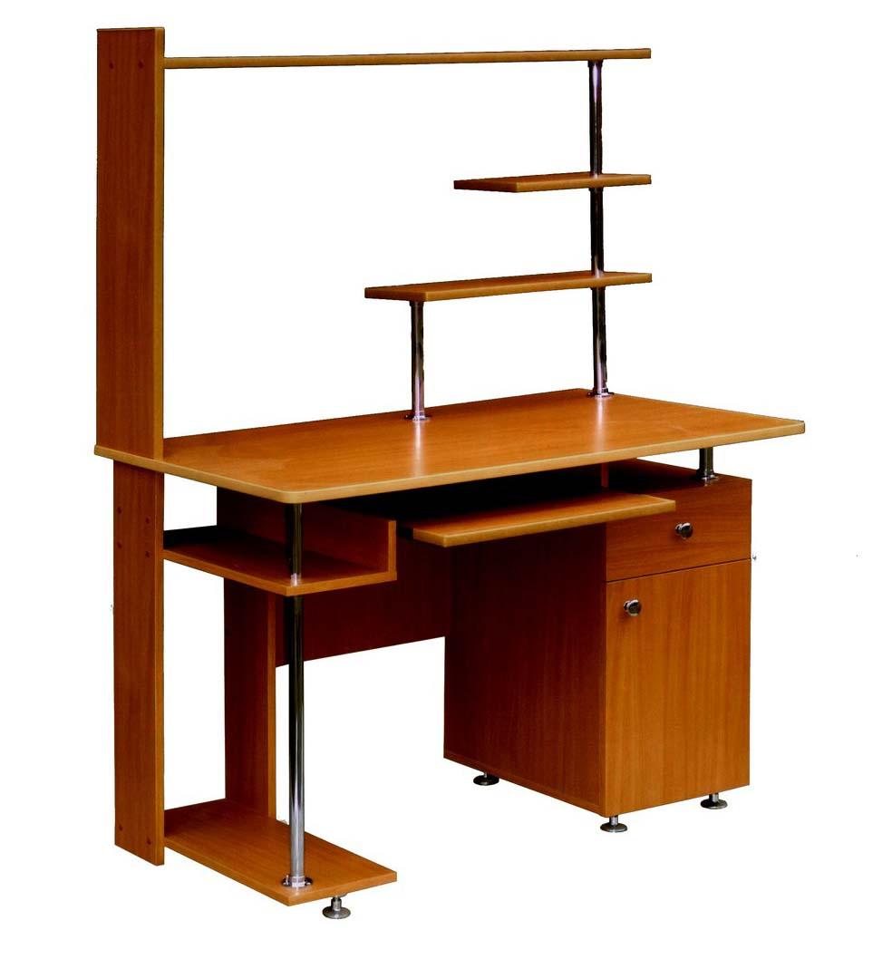 Стол для компьютера Mebelus 15680318 от mebel-top.ru