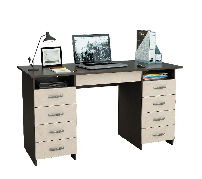 Стол для компьютера МФ Мастер 15689530 от mebel-top.ru