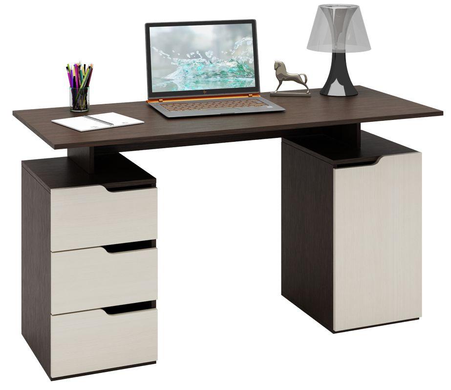 Письменный стол Нейт-3 фото