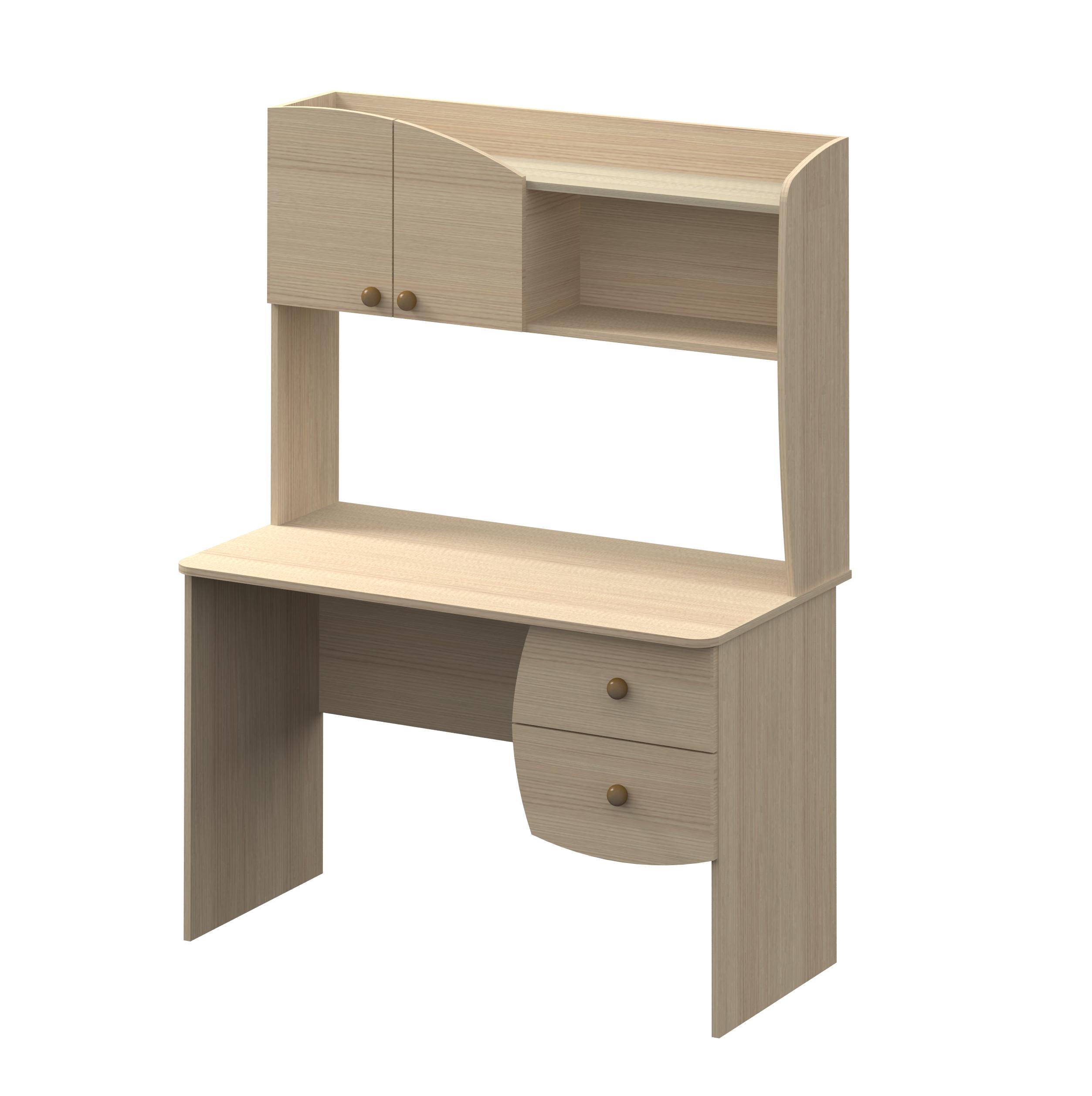 Письменный стол Почемучка — Стол письменный Почемучка