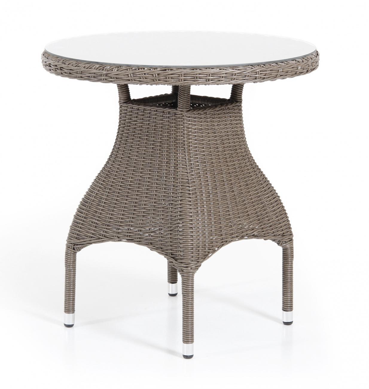 Плетеная мебель Brafab 15678512 от mebel-top.ru
