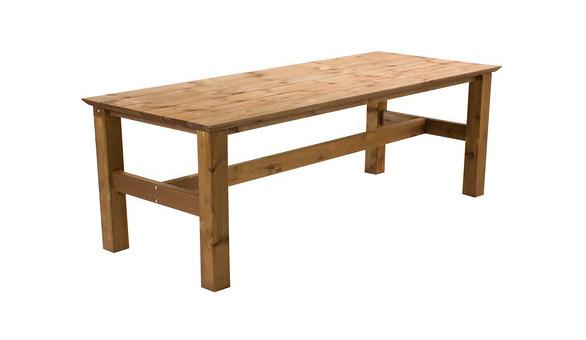 Стол из сосны Birka