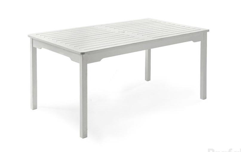 Стол из сосны Grundsund