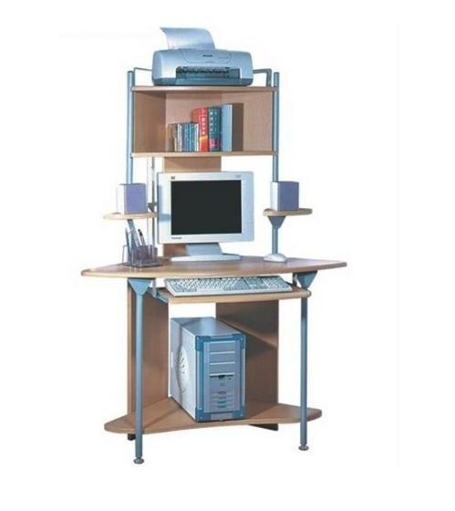 Офисный стол ДИК 15680276 от mebel-top.ru