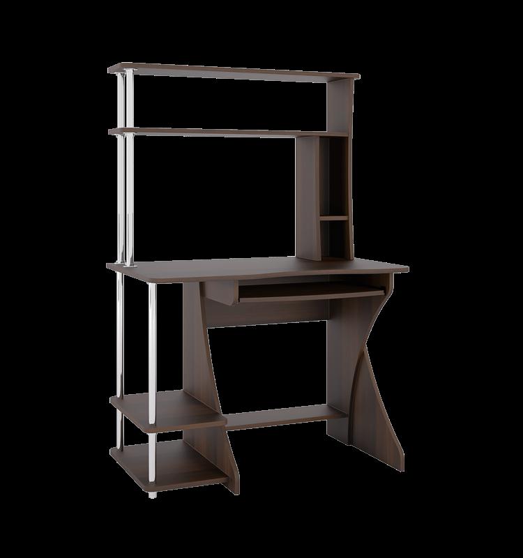 Стол компьютерный С 221СD — Стол компьютерный С-221CD